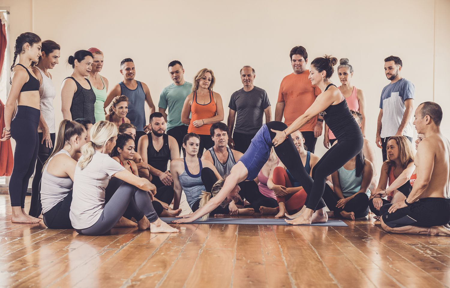 Your Questions Answered for Yoga Teacher Training