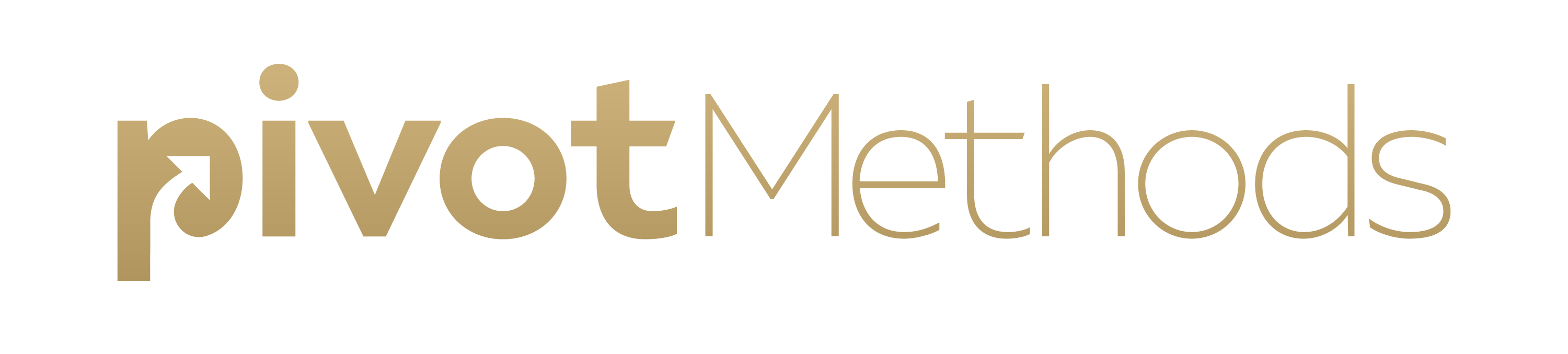 PIVOT Methods Logo