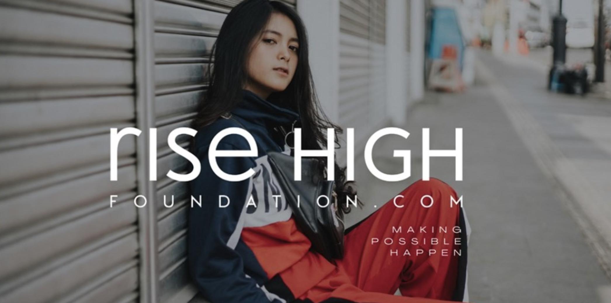 Rise High